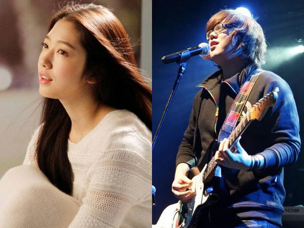 Park Shin Hye Dibantu oleh Kakak Lelakinya Untuk Buat OST 'Pinocchio'
