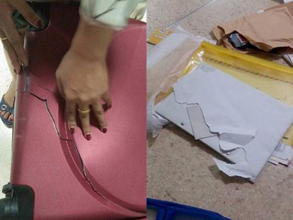 Duh, Penumpang Lion Air Kehilangan Banyak Barang Berharga Pasca Pesawat Delay