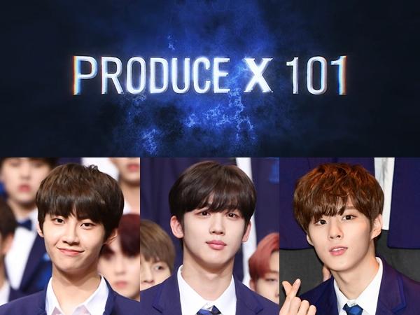 'Produce X 101' Sukses Jadi Program Non-Drama Paling Diperbincangkan Selama 12 Minggu Berturut