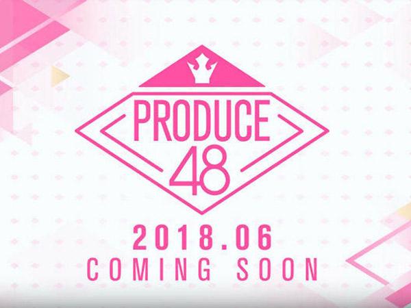 Mnet Ungkap Rincian Gaji Fantastis Bagi Para Kontestan Program Survival 'Produce 48'