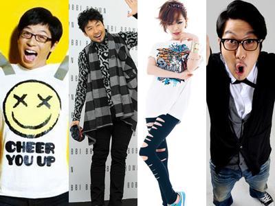Ini Dia Para Artis yang Akan Bintangi Video Musik Terbaru Psy!