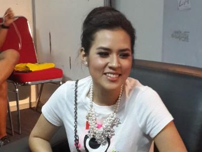 Special Interview Dreamers Radio with Raisa