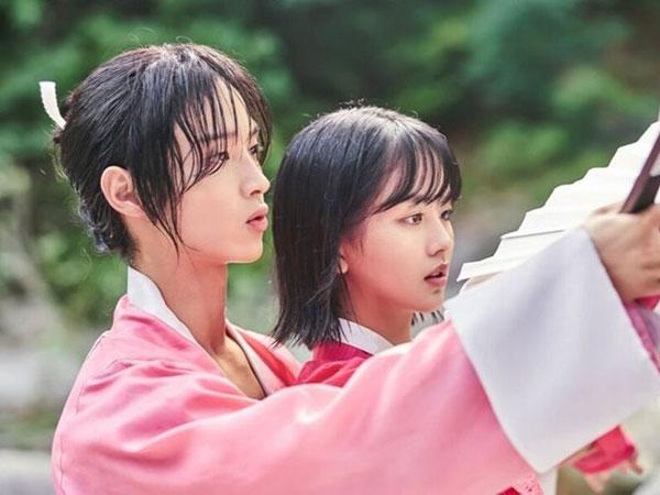 Makin Seru, 'Tale of Nok-du' Pimpin Perolehan Rating Drama Senin-Selasa