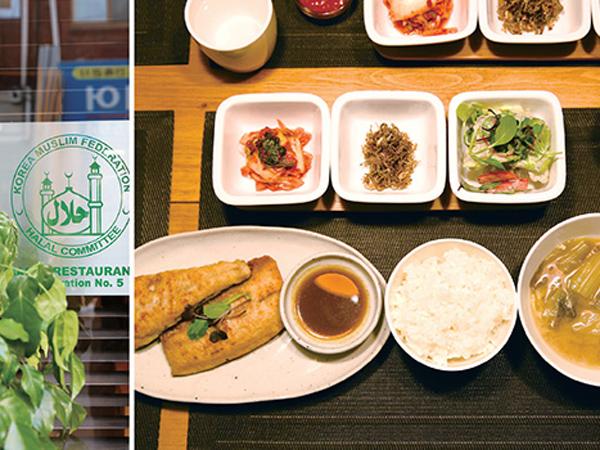 Tak Hanya di Itaewon, Daegu Juga Akan Punya Restoran Halal