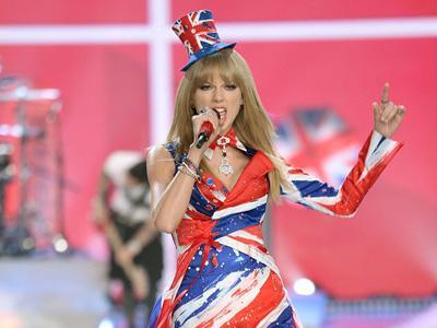 Wah, Taylor Swift akan 'Dikepung' Banyak Musisi di Album Terbarunya!