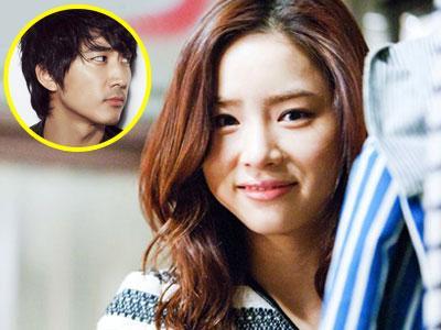 Shin Se Kyung Merasa Nyaman Dengan Song Seunghun