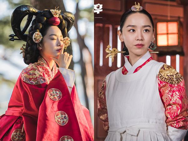 Transformasi Shin Hye Sun Jadi Ratu Nyentrik Berjiwa Modern di Drama Baru tvN