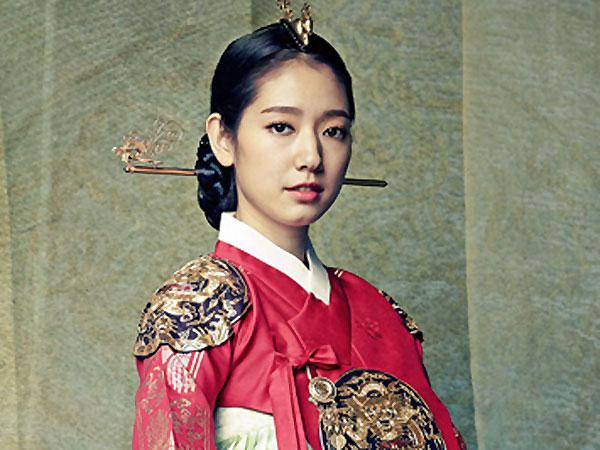 Park Shin Hye Mual Melihat Aktingnya Sendiri di 'The Tailor'?