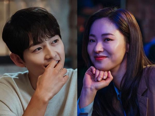 Song Joong Ki Akui Punya Chemistry Terbaik dengan Jeon Yeo Bin