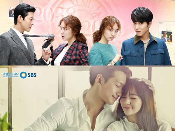 Tak Populer Meski Bertabur Bintang, Naskah Deretan Drama Korea Ini Dianggap Buruk (Part 2)