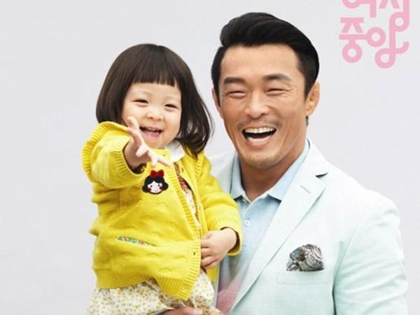 Chu Sung Hoon Terharu Dapat Masakan Pertama Sarang di 'Superman Has Returned'