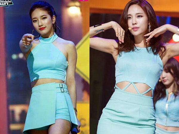 Netizen Kembali Temukan Bukti Jika 2 Member Miss A Ini Sebenarnya Tak Akur