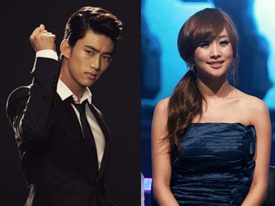 Taecyeon 2PM Dan Nicole Kara Akan Bergabung di We Got Married?