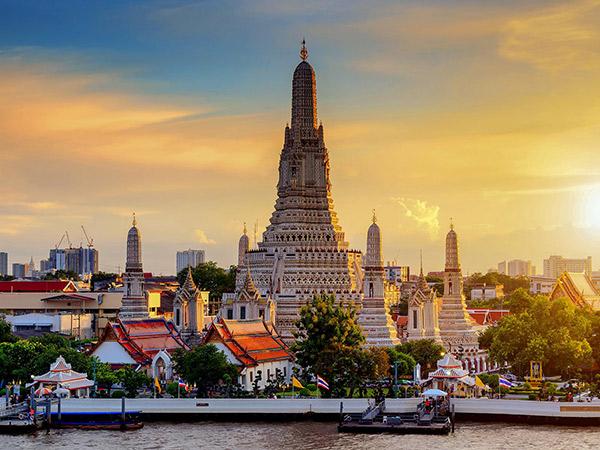 Kurangi Angka Jomblo, Thailand Gelar Tur Wisata Cari Jodoh