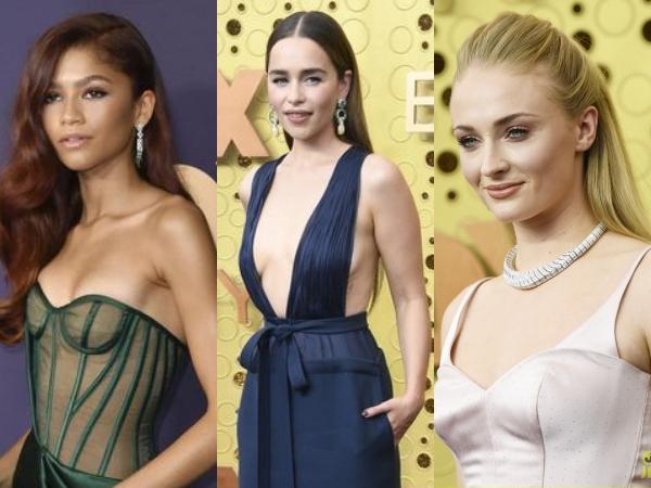 6 Penampilan Selebriti Paling Memukau di Emmy Awards 2019