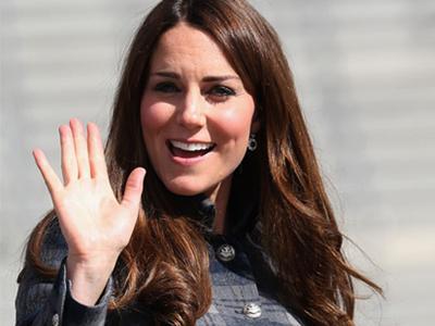 Keadaan Kate Middleton Jelang Detik-Detik Melahirkan