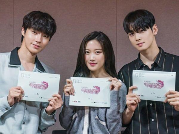 Tim Drama 'True Beauty' Akui Chemistry Pemain dari Diskusi Naskah Pertama