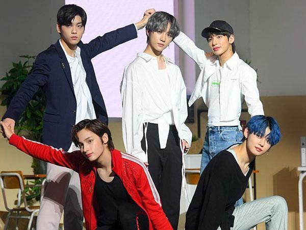 TXT Ungkap Nasihat dari BTS Hingga Impian Raih Rookie Awards