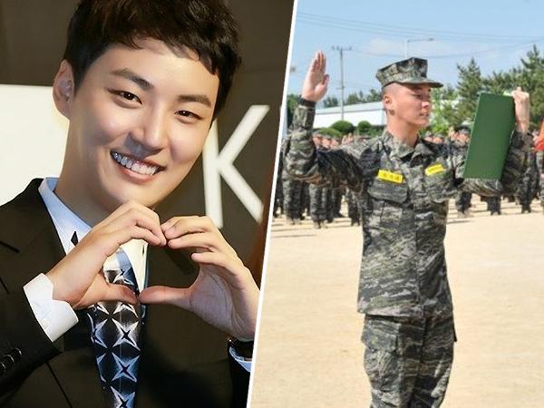 Gabung Wajib Militer Buat Honor Yoon Shi Yoon Naik Milyaran Rupiah!