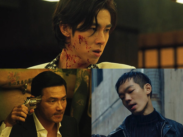 MV Review Yunho TVXQ - Thank U: Aksi Memukau Bareng Hwang Jung Min