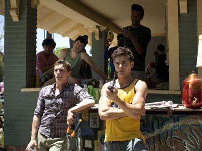 Zac Efron Perankan Pemuda Berandal di Neighbors