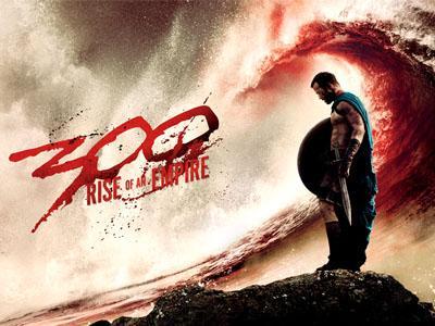 Pekan Perdana, Film '300: Rise Of An Empire' Sukses Rajai Box Office Amerika!