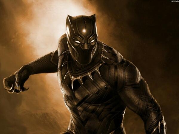Tak Sengaja Bocor, Ini Alur Cerita Superhero 'Macan Kumbang' Milik Marvel