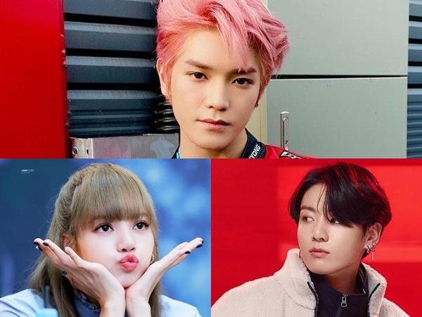 3 Iklan Ulang Tahun Idola K-Pop Terbesar di Tahun 2020