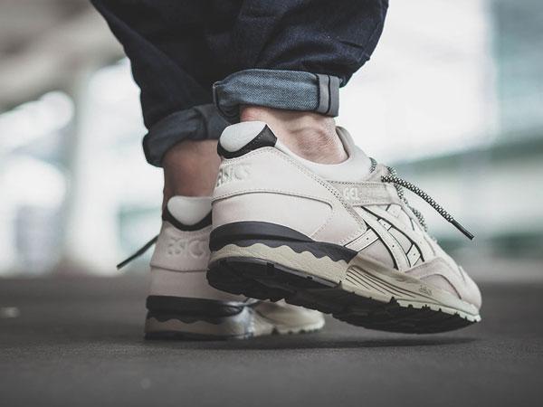 Do's And Don'ts: Bersihkan Noda Membandel di Sepatu Sneakers