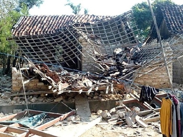 Awas Hoax! Beredar Kabar Gempa Susulan Sebesar 8.4 dan 7.5 Skala Richter