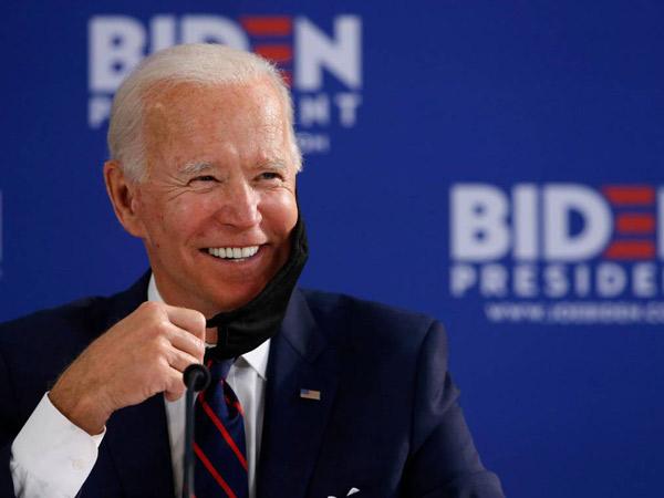 Selain Insya Allah, Joe Biden Juga Pernah Kutip Hadis Nabi Saat Kampanye
