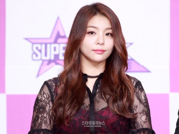 Diva Muda Korea Ailee akan Masuk Daftar Comeback Oktober Depan?
