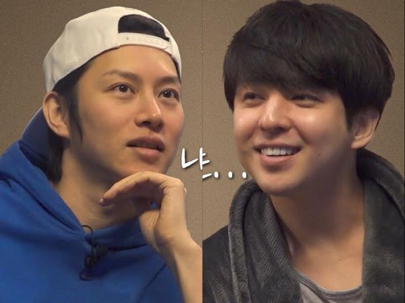 Heechul dan Ki Bum Kenang Suka Duka Saat Masih Bersama di Super Junior