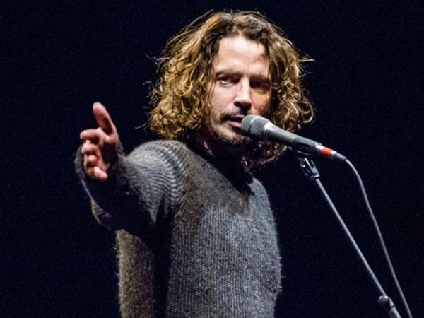 Vokalis Band Audioslave Chris Cornell Tewas karena Bunuh Diri?