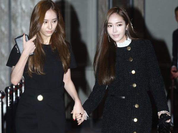 Dekati Masa Akhir Kontrak, Krystal f(x) Dirumorkan Bakal Ikuti Jejak Jessica Jung?