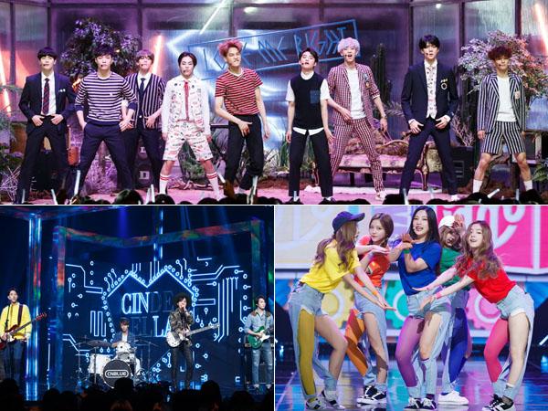 Resmi Pindah ke Korea, Inilah Idola K-Pop Selanjutnya yang Dikonfirmasi Hadir di 'Golden Disk Awards'