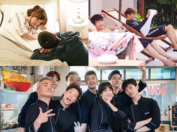 Deretan Drama Hingga Variety Show Unggulan Korea Batal Tayang Lagi Minggu Ini