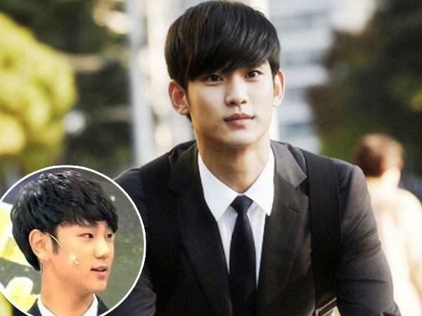 Wow, Kembaran Kim Soo Hyun Buat Heboh Saat Tampil Dalam 'Star King'