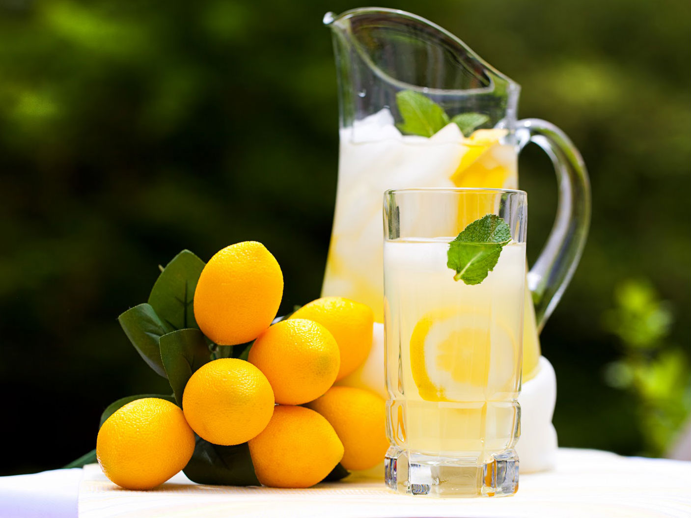 Yuk, Buat Minuman Segar dan Sehat Untuk Berbuka Puasa!