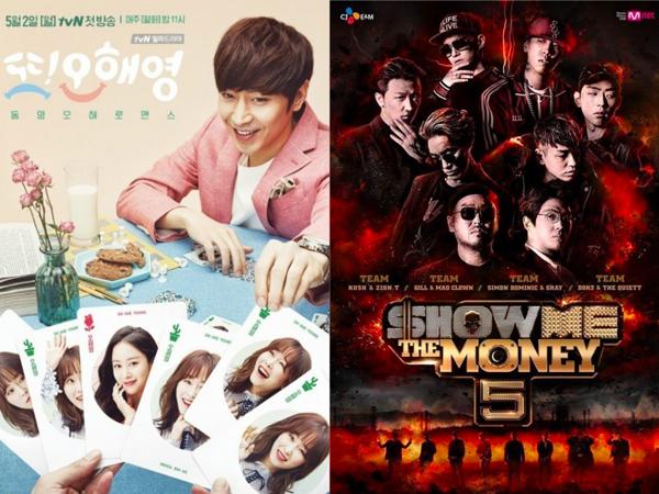 Ini Dia Drama dan Variety yang Tengah Hits di Korea Selatan!
