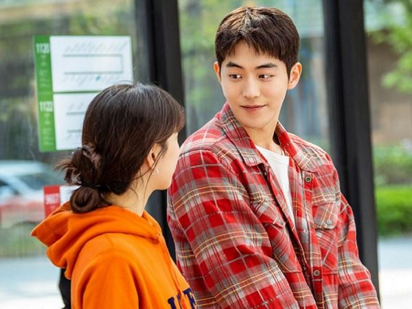 Kelihatannya Sederhana, Outfit Casual Nam Joo Hyuk di 'Start-Up' Mahal Lho