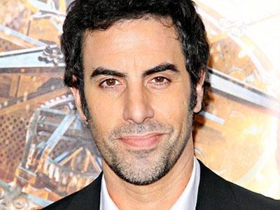 Sacha Baron-Cohen, Aktor Inggris Dengan Bayaran Termahal di Hollywood