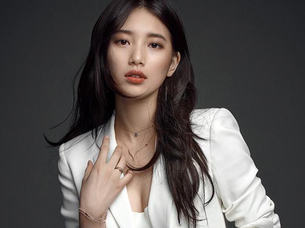 Wow, Pendapatan Fantastis Suzy miss A Sebagai Bintang Iklan Terungkap!