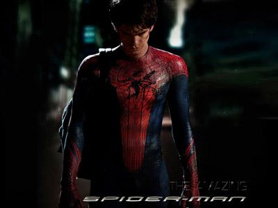Amazing Spiderman Rilis Trailer Baru