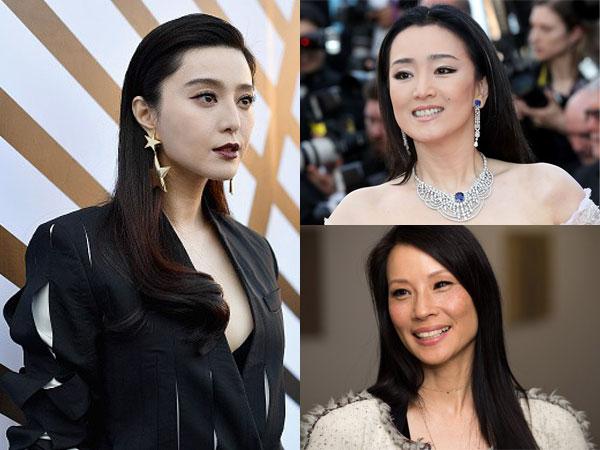 Cantik dan Berbakat, Ini Sederet Artis Oriental yang Sukses Berkarir di Hollywood