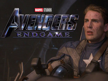 Nasib Perisai Lama Captain America Terungkap di Teaser Terbaru 'Avengers: Endgame'!