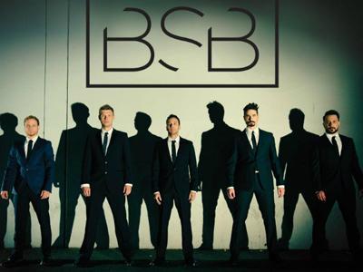 Backstreet Boys Comeback dengan 'In A World Like This'