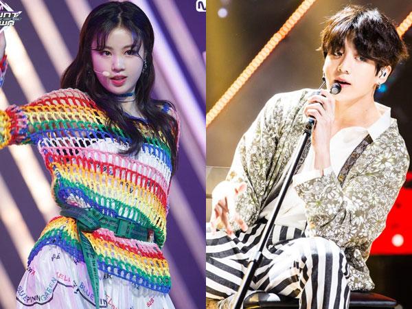 Inspirasi Gaya Fashion Boho-Chic Idola K-Pop yang Bisa Kamu Tiru