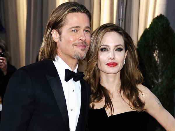 Angelina Jolie dan Brad Pitt Habiskan Triliunan Rupiah Untuk Bulan Madu?