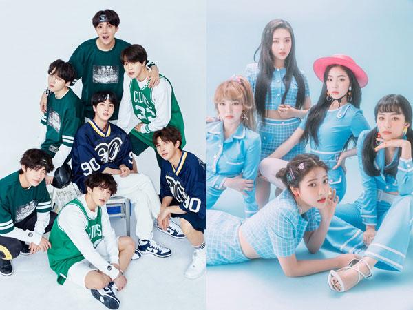 Pakai Kode Khusus Saat Bahas Hallyu, Pembelot Korut Ungkap Popularitas BTS dan Red Velvet